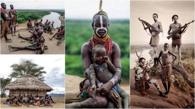 Племя кара