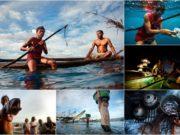 Рыбаки острова Панай
