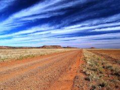 Пустыня Гибсона: описание с фото