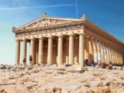 10 интересных фактов о Парфеноне