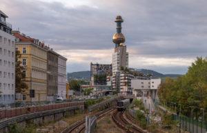 Удивительная Вена - интересные места Австрии