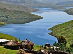 Интересные факты о государстве Лесото